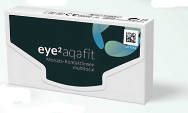 Eye2 Aqafit Multifocal