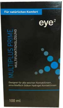 Eye2 Multiplus Prime Reiseset 100ml
