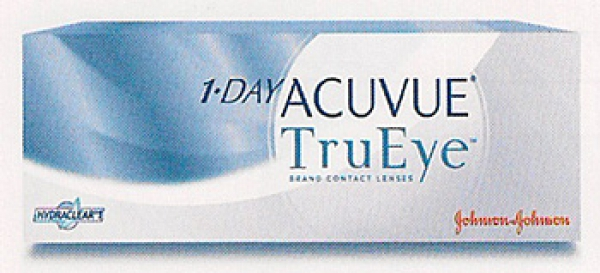 1 Day Acuvue True Eye