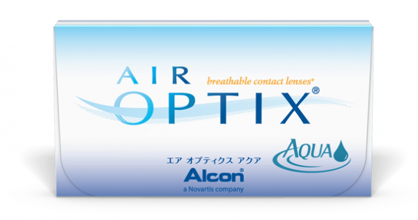 Air Optix Aqua zum Fabrikpreis !!