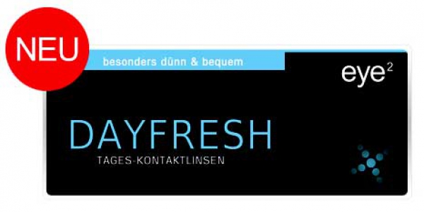 Eye2 Dayfresh / Optosan Dayfresh Select